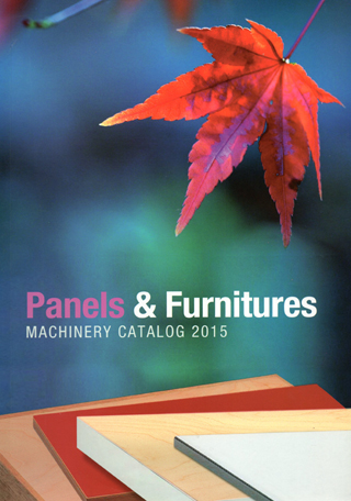 Katalog Panel and Furniture 1
