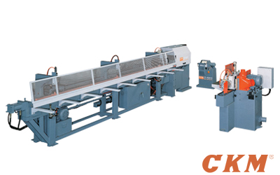 FJ-15 Advance Manual Finger Jointing System