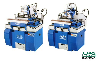 G320P/320PS – Profile Cutter Grinder