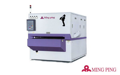 MST-Series Milling Sanding Machine