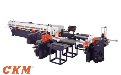 FJ-17 Finger Jointing Line