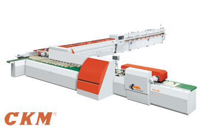 FHL-60 Horizontal Auto Finger Jointing Line