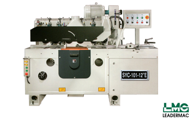 Single Arbor Multiple Rip Saw