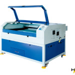 Mesin Laser BF Series