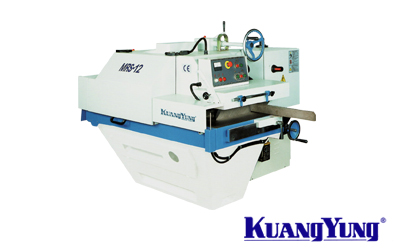 MRS-12 Multiple Rip Saw