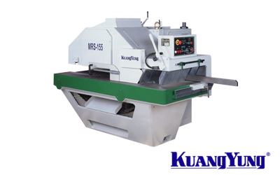 MRS-155 Multiple Rip Saw