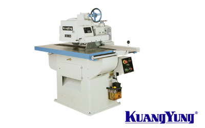 SRS-300 Straight Line Rip Saw