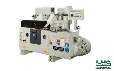 LMC-300E Multiple Rip Saw