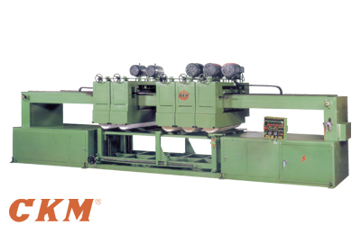 B-364/B-484/B-505 Auto Polishing Machine