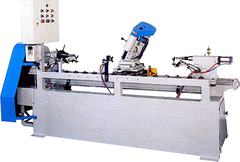 Turning Groove Forming Shaper