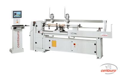 Mesin Bubut CNC Semi Otomatis – T*Star
