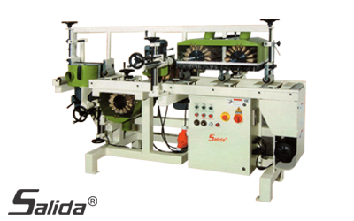 Moulding Sanding Machine 2