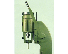 Manual Operated Downfeed Head
