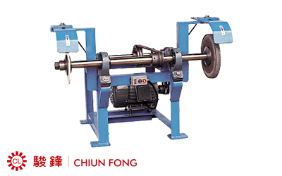 CT-201 – Tool Grinding Machine