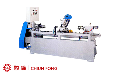 CGS-120 – Turning Groove Forming Shaper