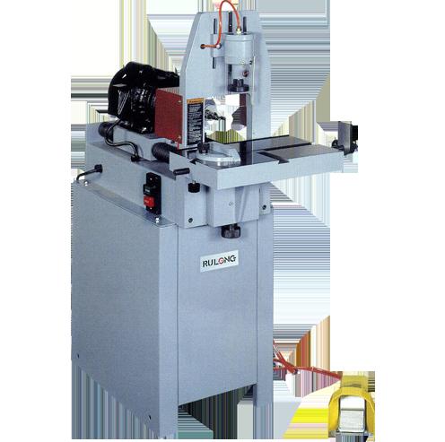 horizontal boring machine for woodworking