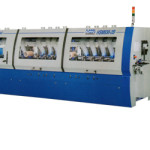HSM Series – Flooring Machine