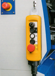 Movable Auxiliary Control Box