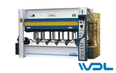 MH-3848A x 160 (1-3) – Mesin Hot Press (1-3 Layers)
