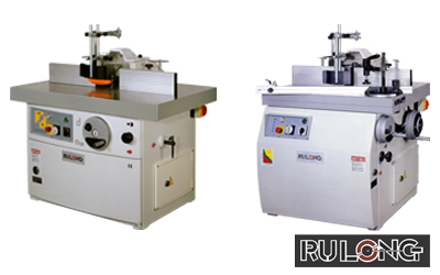 SS-512 Series Production Wood Shaper