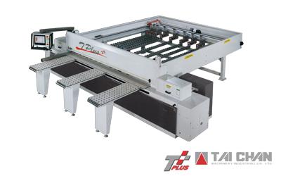 TPS-SH Computer Panel Saw