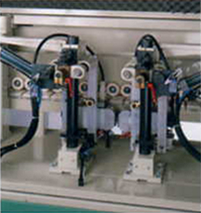 Rocker Arm Type End Cutting Unit 3201