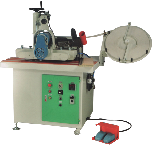 EB-1T - Tilting Manual Edge Banding Machine