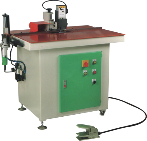 EB-3C - Manual Edge Trimming Machine