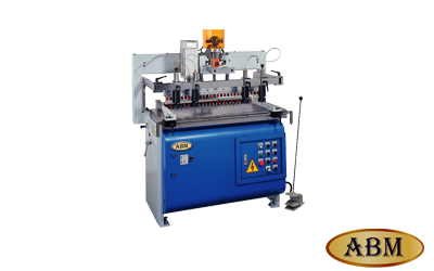 HS-27T2 – Two Units Boring Machine