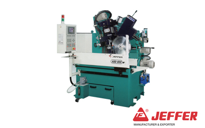 ASG-800 – Automatic Carbide Saw Grinder