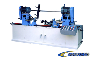 WDT-1200 – Horizontal Double End Boring Machine