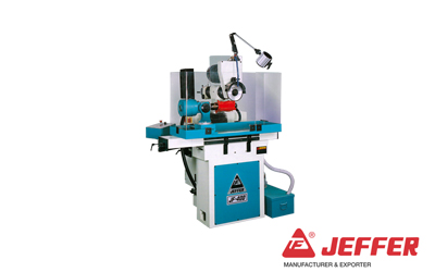 JF-400 – Automatic Tool Grinder