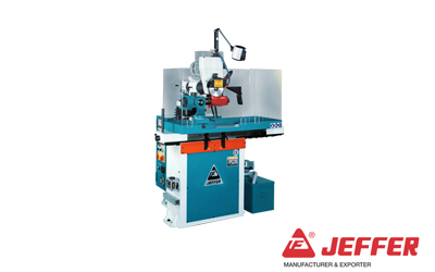 JF-412 – Automatic Planner Cutterhead Grinder