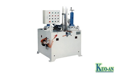 KA-406 – Automatic Boring Machine