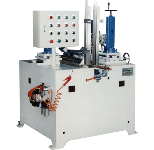 KA-406 - Automatic Boring Machine