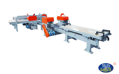 ABC3125 II – Full Auto Trimming Saw