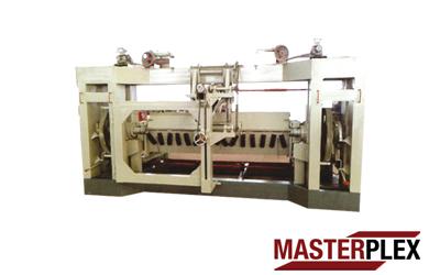 YKXQ260-150 – Mechanical Veneer Lathe 8′