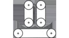 WBSC-1S - WBSC-2SR - Calibration sanding 11