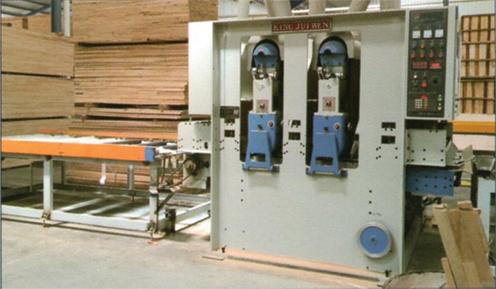 WBSC-2SR - Calibration sanding