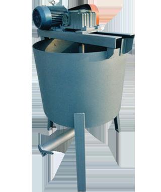 Glue Mixer