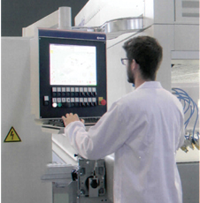 Magnum - Workpiece detection and control 6