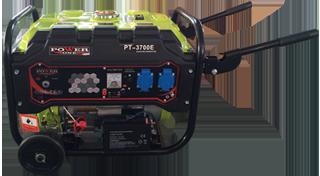 PT 3700E