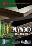 Katalog Plywood