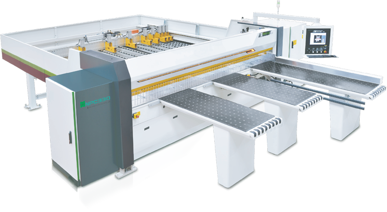 NPC330 - Computer Panel High Speed Saw