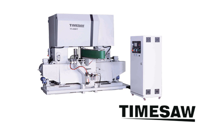 TS-800T – Twin Vertical Band Resaw