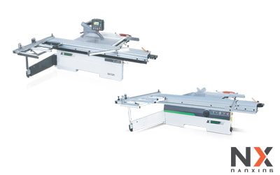 MJ1132F – Sliding Table Saw