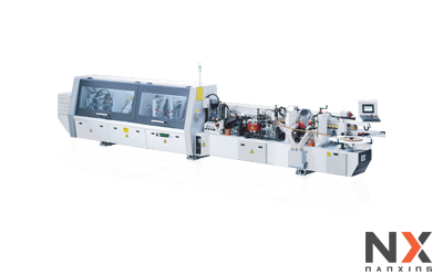 NB6IJ – Auto Inclination Edge Banding Machine