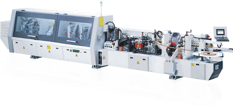 NB6IJ – Auto Inclination Edge Banding Machine