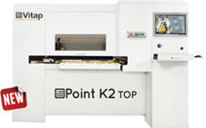with Point K2 Top