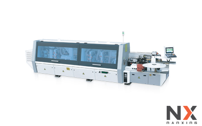 NB6CJ – Auto Edge Banding Machine